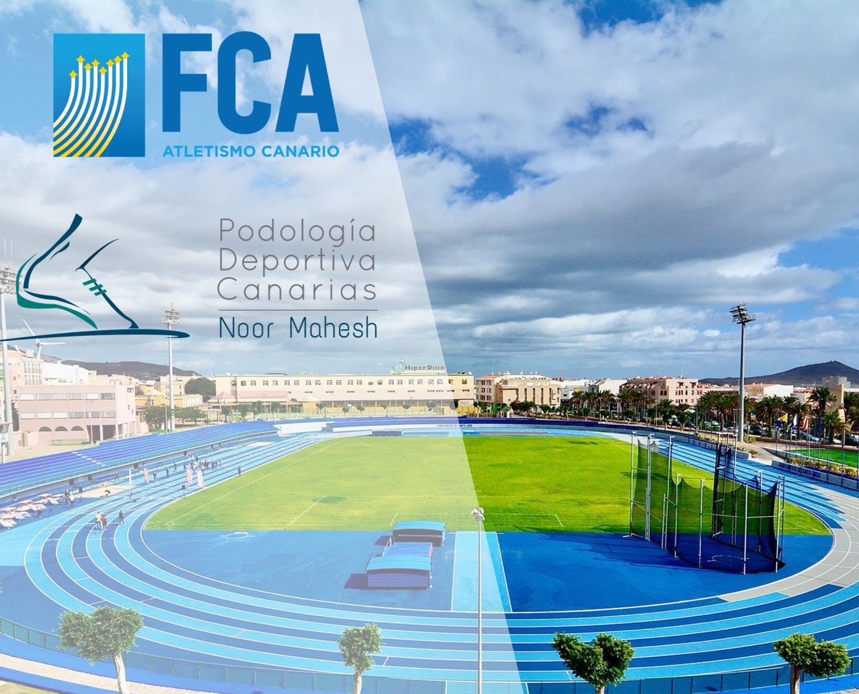 Patrocinamos el streaming de la 1ª Jornada de la XXVI Liga Canaria de Clubes