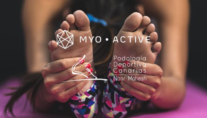 Colaboramos con Myo·Active