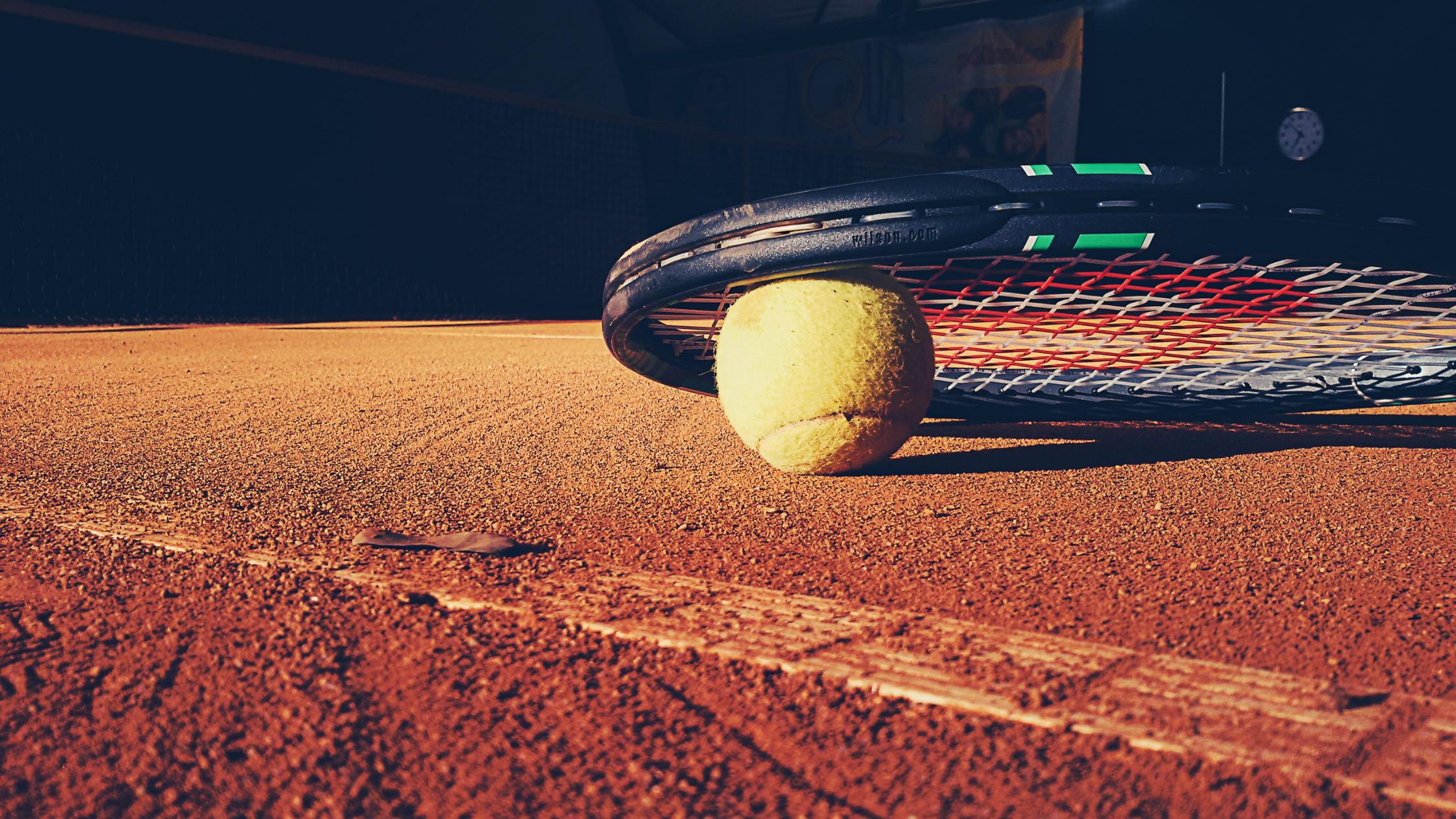 Podólogos oficiales de la Federación Insular de tenis de Tenerife
