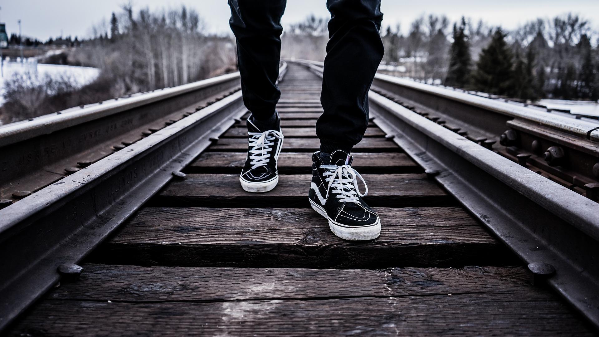 Anomalías en la forma de andar